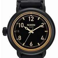 Men's Nixon 'The October' Watch, 48mm