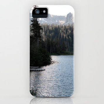 RIPPLING iPhone Case by dh | mk photo | Society6
