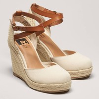 BC Footwear Rough Tough Espadrille | American Eagle Outfitters