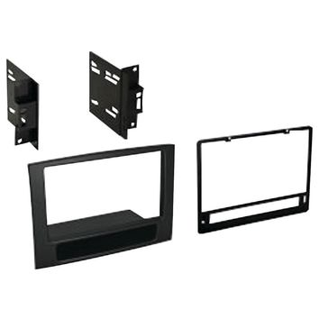 Best Kits Dodge Ram 2006-2008 Double-din Kit For Non-navigation Factory Radios PACBKCDK651