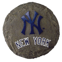 MLB New York Yankees Stepping Stone