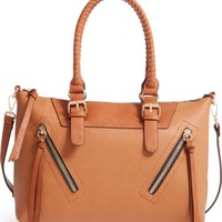 Faux Leather Crossbody Bags | Nordstrom