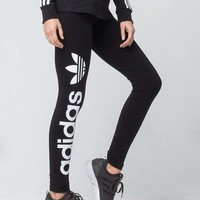 ADIDAS Linear Womens Leggings