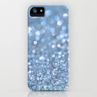 Baby Baby Blue iPhone Case by Lisa Argyropoulos | Society6