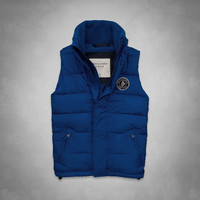 Baldface Mountain Vest