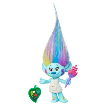Trolls - Harper Collectible Figure