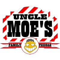 The Simpsons: Uncle Moe's Family Feedbag