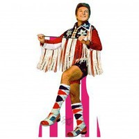 Advanced Graphics Liberace Life-Size Cardboard Stand-Up - #554(walljammers Lifesize) - All Wall Art - Wall Art & Coverings - Decor