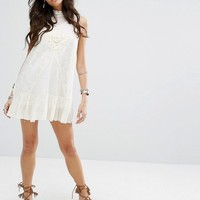 Free People One Angel Lace Dress at asos.com