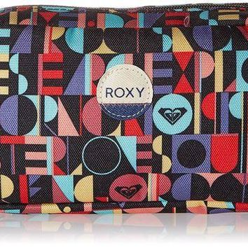 PEAPGQ6 Roxy Junior's Pipeline Pencil Pouch Case