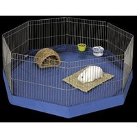 Marshall Mini Playpen for Small Animals