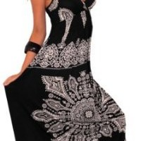 Strapless Rhinestone Empire Waist Tiered Layer Skirt Formal Evening Party Dress