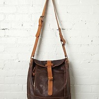 Free People Tristo Leather Tote