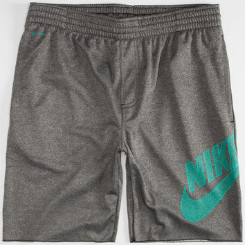 Nike Sb Sunday Mens Dri-Fit Sweat Shorts Charcoal  In Sizes