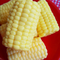 Corn On The Cob Soap