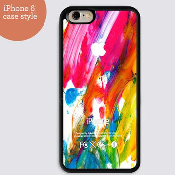 iphone 6 cover,art watercolor case iphone 6 plus,Feather IPhone 4,4s case,color IPhone 5s,vivid IPhone 5c,IPhone 5 case Waterproof 385