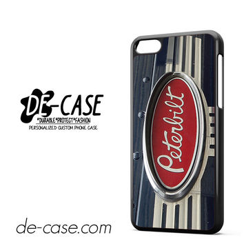 Peterbilt Truck Logo DEAL-8571 Apple Phonecase Cover For Iphone 5C