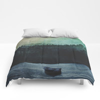Great mystical wilderness Comforters by HappyMelvin