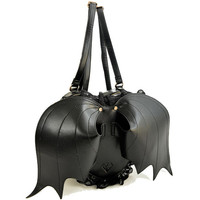 BAT WING BACKPACK