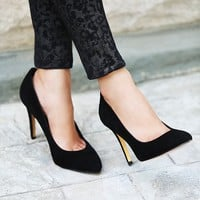 Dolce Vita Cotton Castle Heel