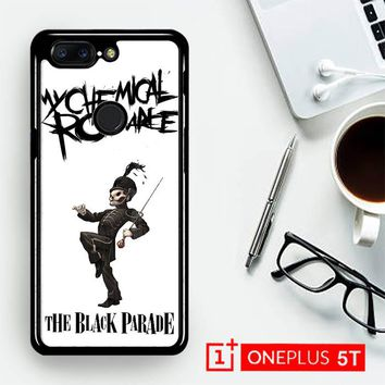 My Chemical Romance X0153  OnePLus 5T / One Plus 5T Case