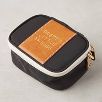 Pretty Little Things Travel Jewelry Case