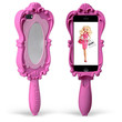 Barbie Mirror 3D iPhone Case