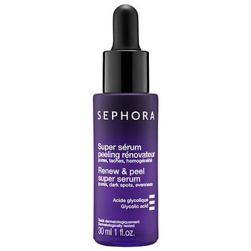 SEPHORA COLLECTION Renew & Peel Super Serum (1 oz)