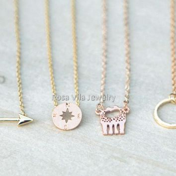 Fashion Necklace - pick your own!