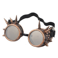 Rivet Steampunk Sunglasses