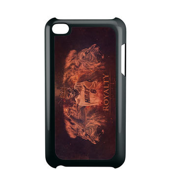 Lebron James Royalty iPod Touch 4 iPod Touch 5 iPod Touch 6 Case