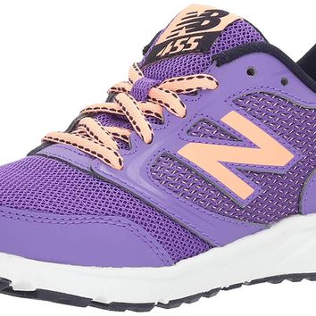 New Balance Kids' 455 Running Shoe