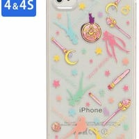 Sailor Moon Phone Case ~ Sailor Senshi Silhouette (iPhone and Samsung Galaxy) **Preorder**