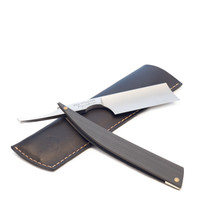 Bison Made + Max Sprecher Signature Straight Razor