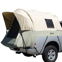 Kodiak Canvas Short Truck Bed Full-size Tent