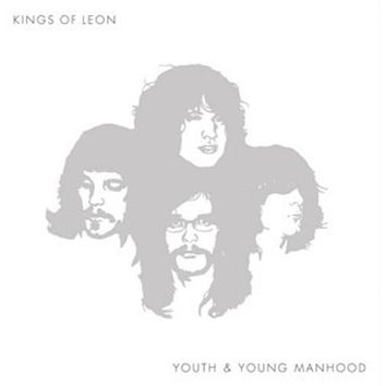 Kings of Leon - Youth and Young Manhood - (180 Gram Vinyl, Remastered, Reissue) (Vinyl)