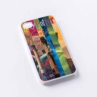 harry potter book iPhone 4/4S, 5/5S, 5C,6,6plus,and Samsung s3,s4,s5,s6