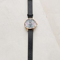 Florina Watch by Olivia Burton Black One Size Watches