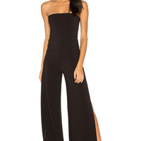 Nookie Glamour Jumpsuit in Black