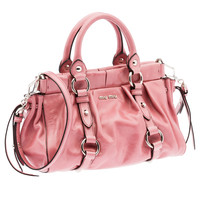 Miu Miu e-store · Handbags · Top Handle Bags · Top Handle RN0647_X72_F0025