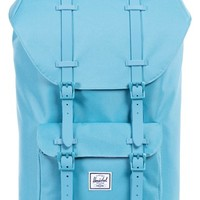 Men's Herschel Supply Co. 'Little America' Backpack - Blue/green