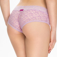 Seasonal Solids Lace Hotpant, Björn Borg