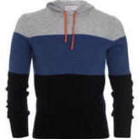 Michael Bastian Striped Hoodie at Barneys New York