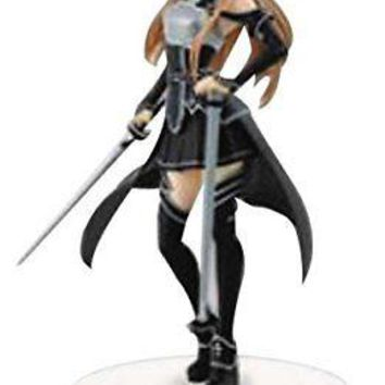Banpresto Sword Art Online Asuna Kirito Color Version Action Figure