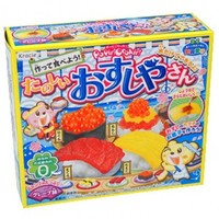 Poppin Cookin DIY Gummy Sushi 1 oz