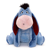 Disney Eeyore Medium Soft Toy | Disney Store