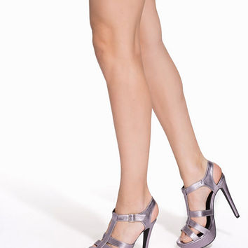 Strappy Stiletto Sandal, NLY Shoes
