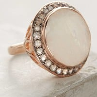 Moonstone Cocktail Ring