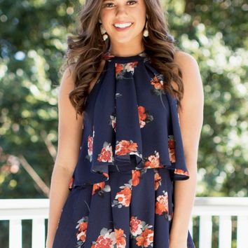 Garden Grove Romper | Monday Dress Boutique