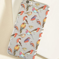 Eyes Like a Flock iPhone 6/6s Case | Mod Retro Vintage Wallets | ModCloth.com